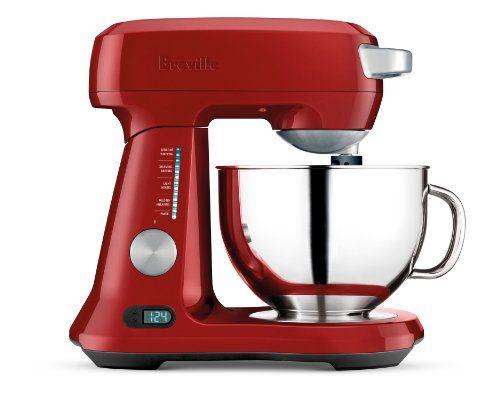 Breville BEM800CBXL Scraper Mixer Pro Stand Mixer, Cranberry Red Breville,http://www.amazon.com/dp/B00DS4798Q/ref=cm_sw_r_pi_dp_..Yysb12TEXTS3ZS