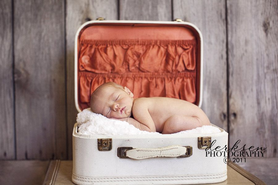 Newborn Photography Furniture Props