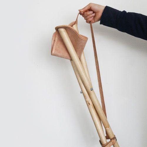 北欧デンマーク Normark社 Hunting Chair ハンティングチェア アウトドア チェアー 折りたたみ