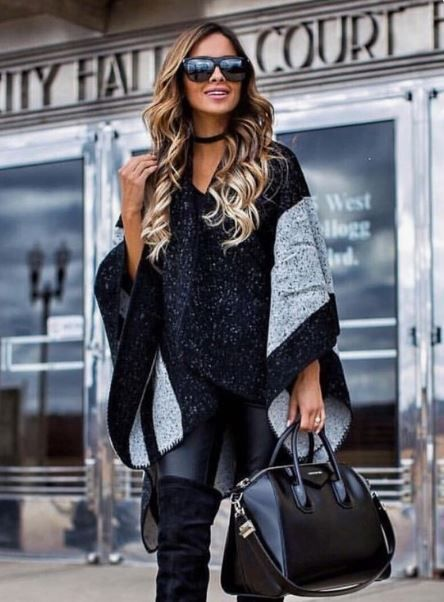 Photo of 40 Winter Fashion 2018 Outfits To Copy From Fashion Bloggers – Society19