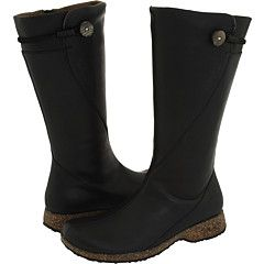 62aafdcb0f823c  140 Leather  120 Suede - Teva Montecito boot...Just bought these and LOVE  them