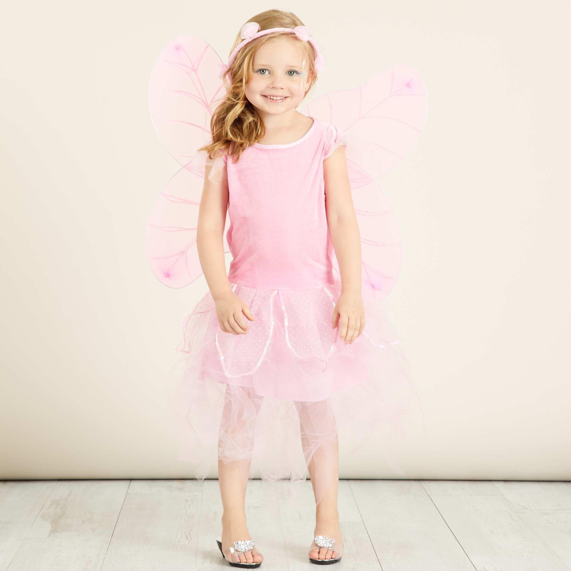 ... e molto altro su CARNEVALE di KIABI. Costume fata Bambini - rosa -  Kiabi - 20 3a8b1ba5f6d