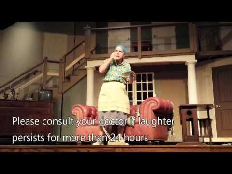 Noises Off -  Laughter is the Best Medicine