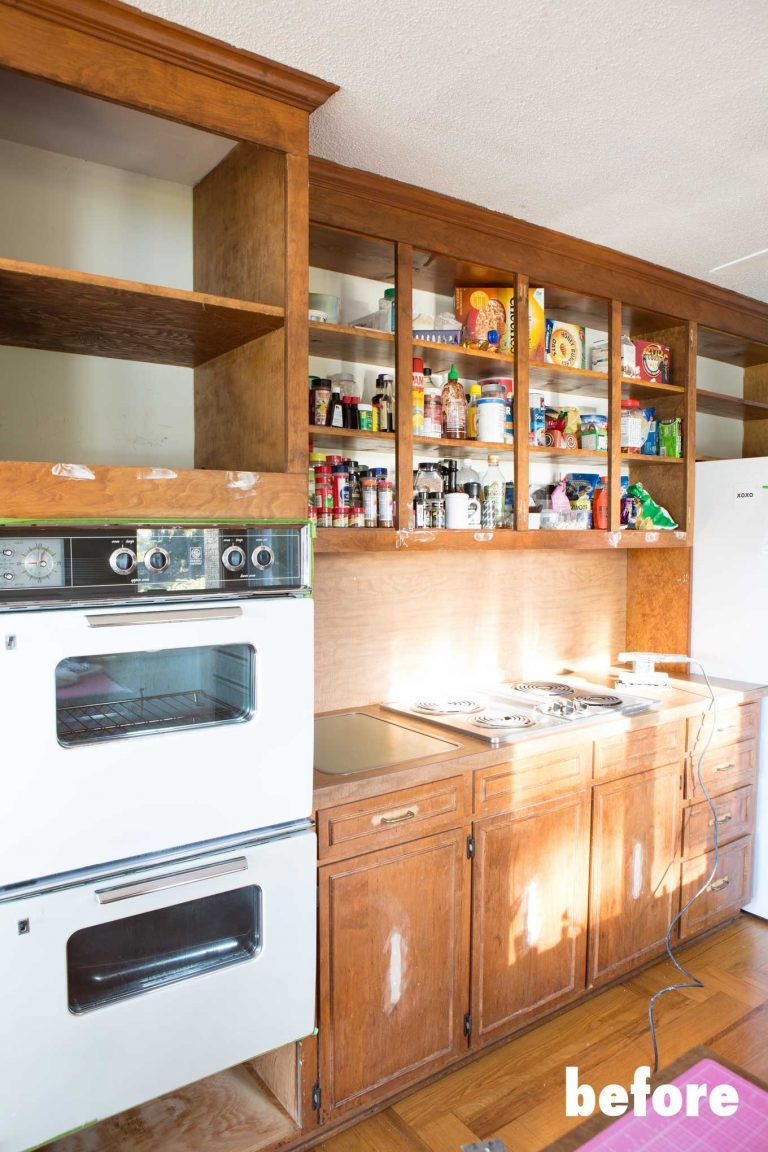 Painting Kitchen Cabinets - Tips To Ensure Success   Best ...