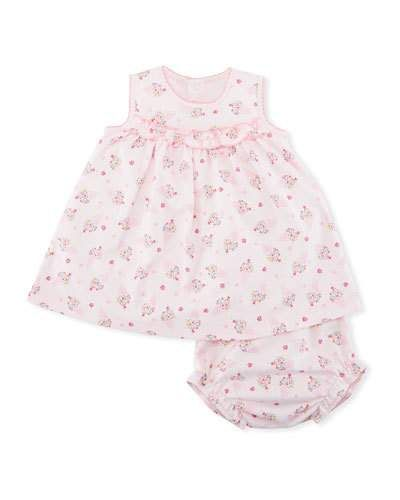 3249fc756 Velvet   Tweed Baby Girls Black Eyelet Flutter Frock Dress llbd shop ...