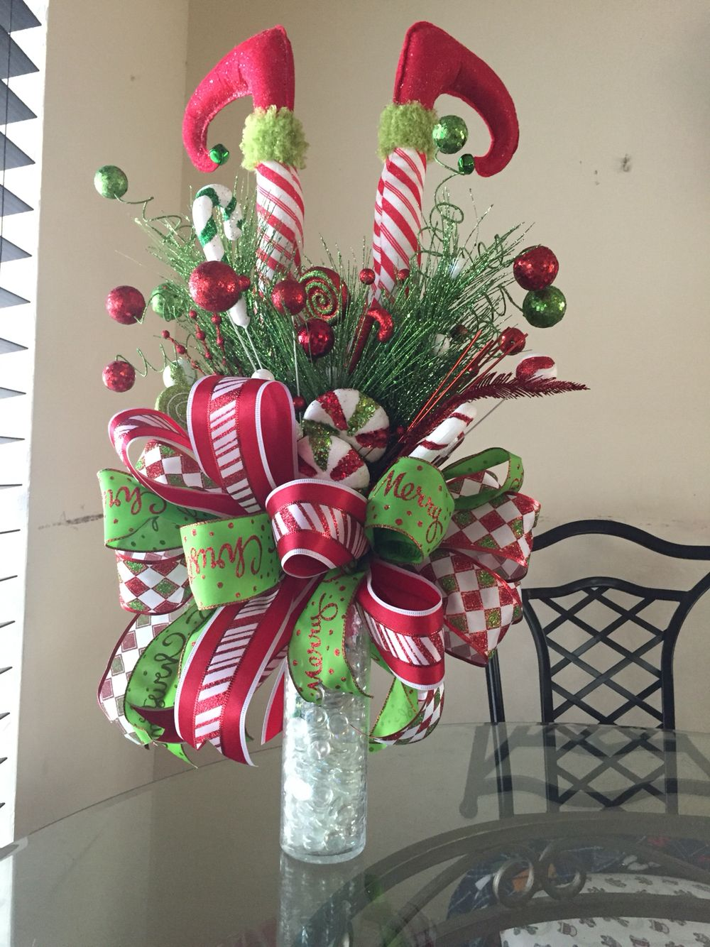 Homemade christmas yard decorations ideas - Find This Pin And More On Navidad 2016