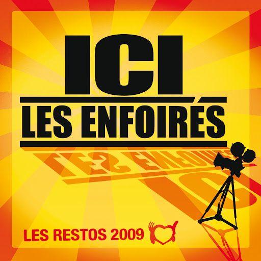 les enfoires 2009 dvdrip