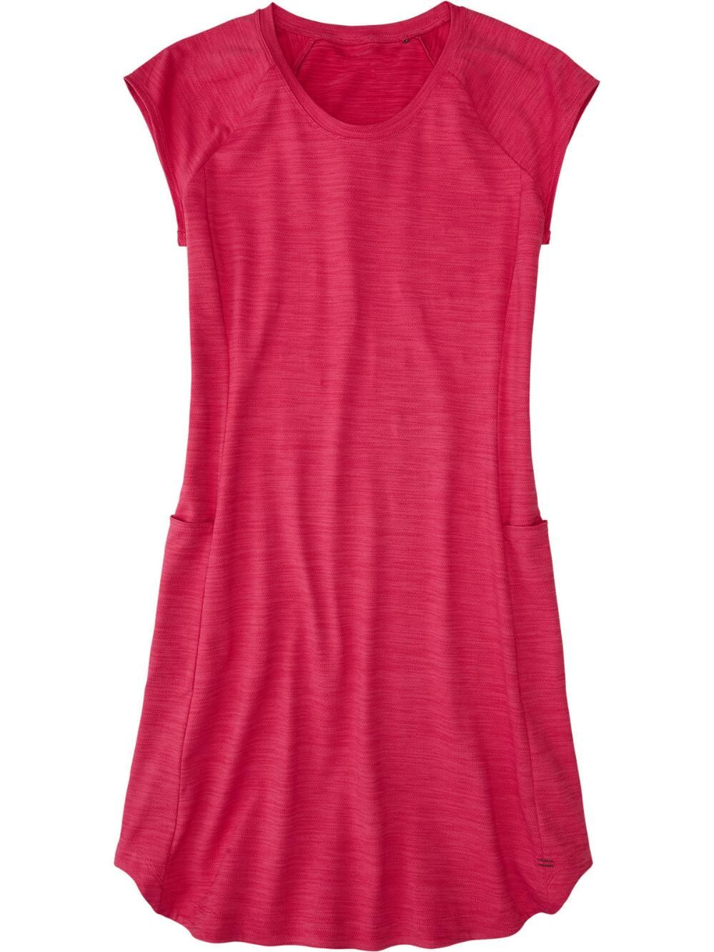 91e331af0e8a Tomboy Short Sleeve T Shirt Dress With Pockets | Title Nine | style ...