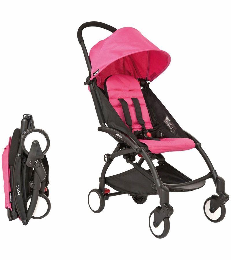 41++ Stroller babyzen yoyo pink ideas