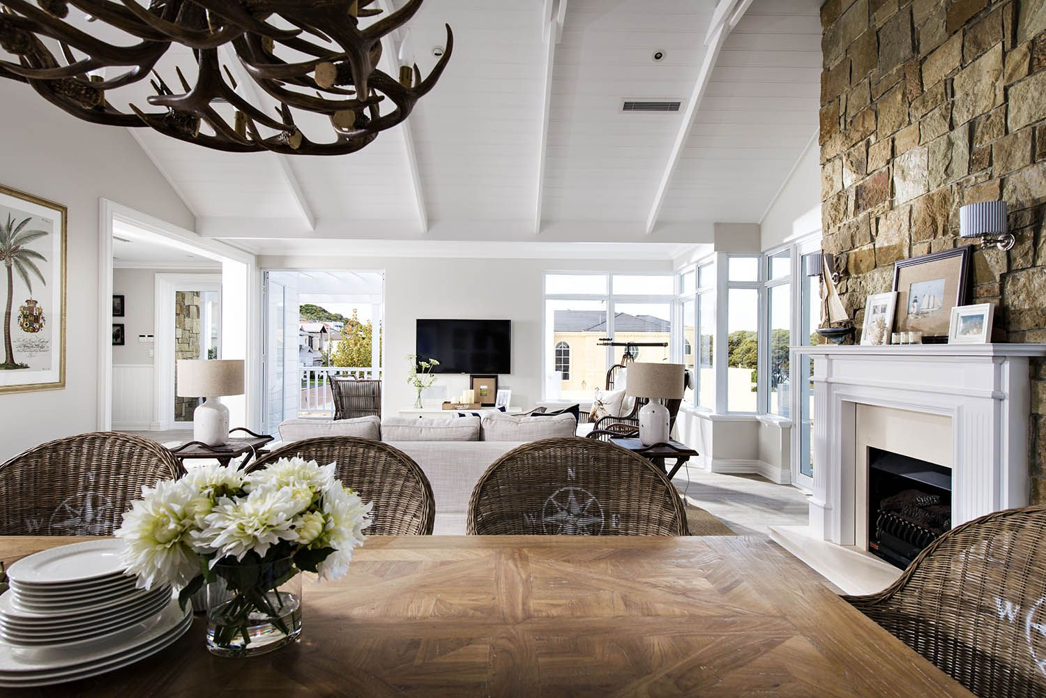 The Grayson by Webb Brown-Neaves   Living Spaces   Pinterest ...