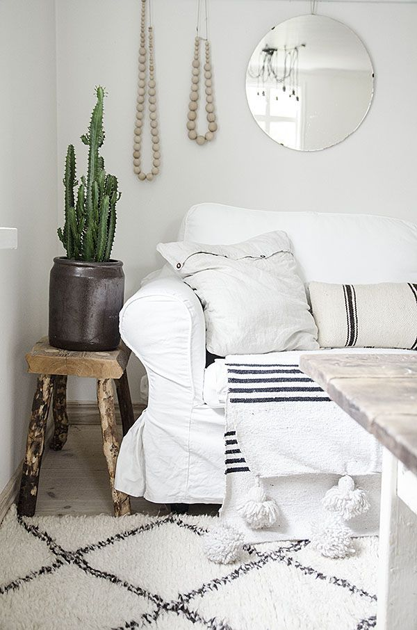 The beautiful Swedish country home of an interior stylist | Interior ...