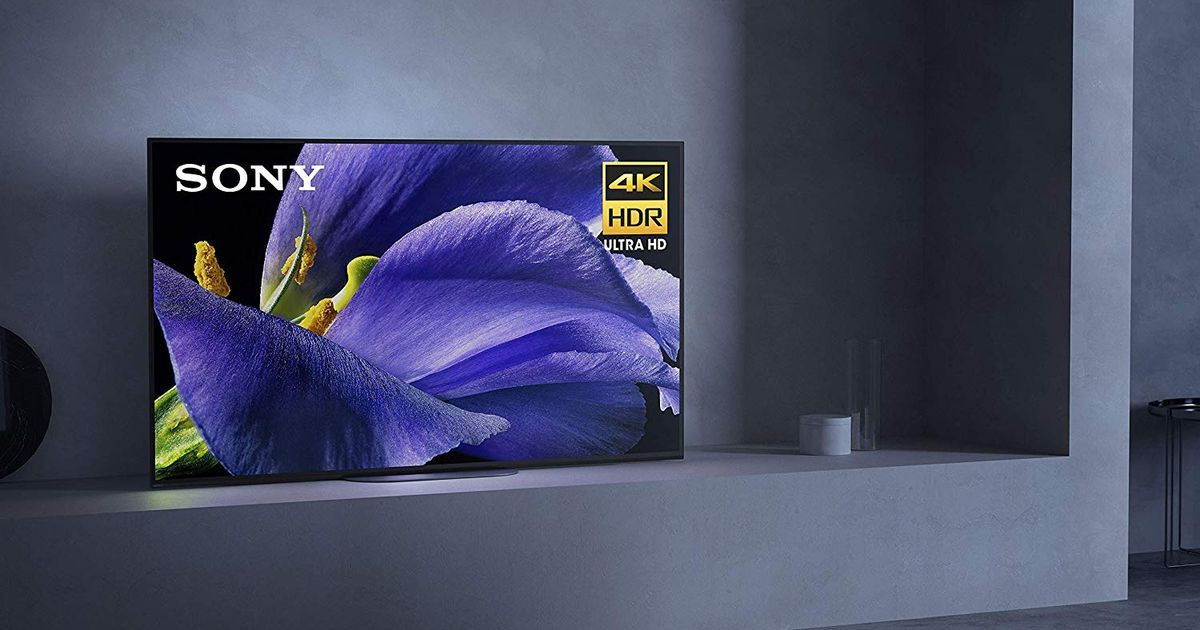 Sony Bravia 4k Tvs On Sale Save Up To 700 On A 55 Or 65 Inch Model Sony Cool Things To Buy Tvs