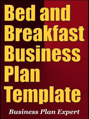 Bed and breakfast business plan template bnb pinterest bed and breakfast business plan template bnb pinterest business planning template and business accmission Image collections