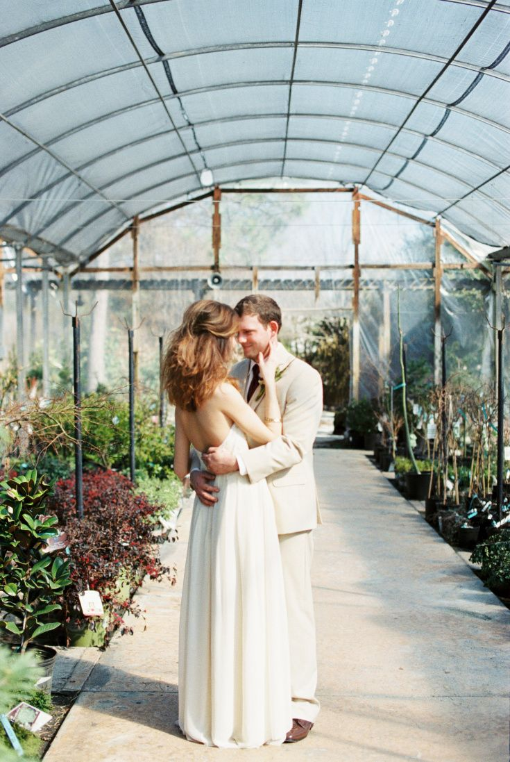 Love The Idea Of This Greenhouse Chic Wedding Event Design By Wedding Belles Events Photography By Jess Wedding Theme Inspiration Wedding Greenhouse Wedding