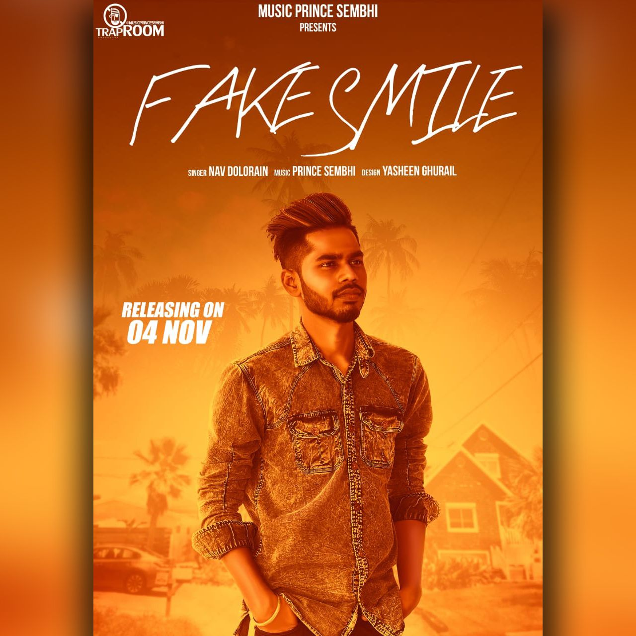 Fake Smile By Nav Dolorain Download Mp3 With Images Fake Smile Music Download Download Free Music