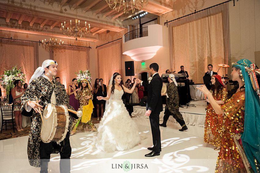 Montage Beverly Hills Wedding | Beverly hills, Wedding reception ...