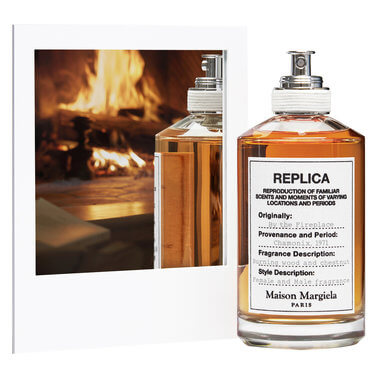 Maison Margiela By The Fireplace Edt Fragrance Juice Beauty