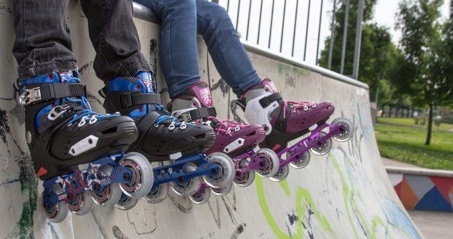 fa56a71d59e3 Role pentru copii - Fila Skates - Skates.ro