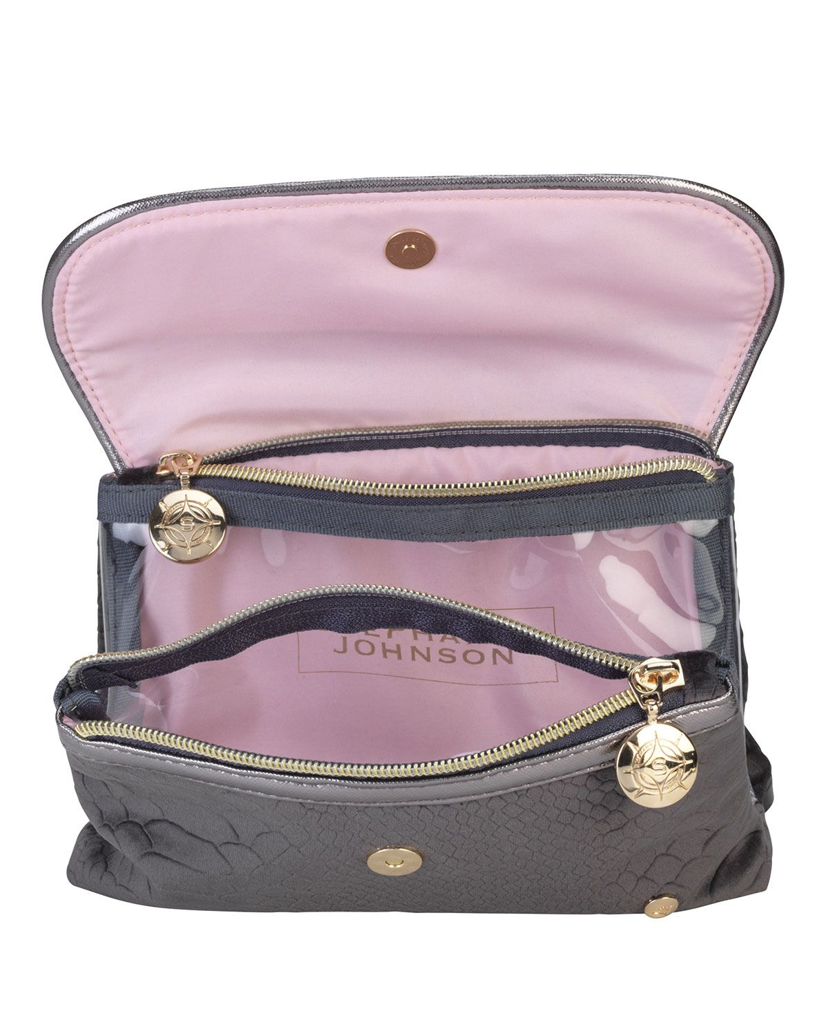 Pin by Susy Cecco on Luxury cosmetic beauty bags. (With