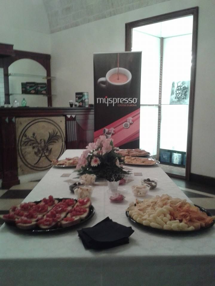 #myspresso  #caffe  stagione teatrale #ragusa  ibla. #Ibla  #classica  #international