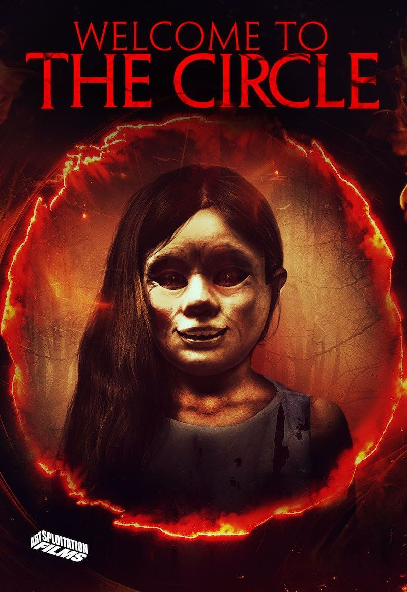 TO THE CIRCLE Acquired by Artsploitation Films