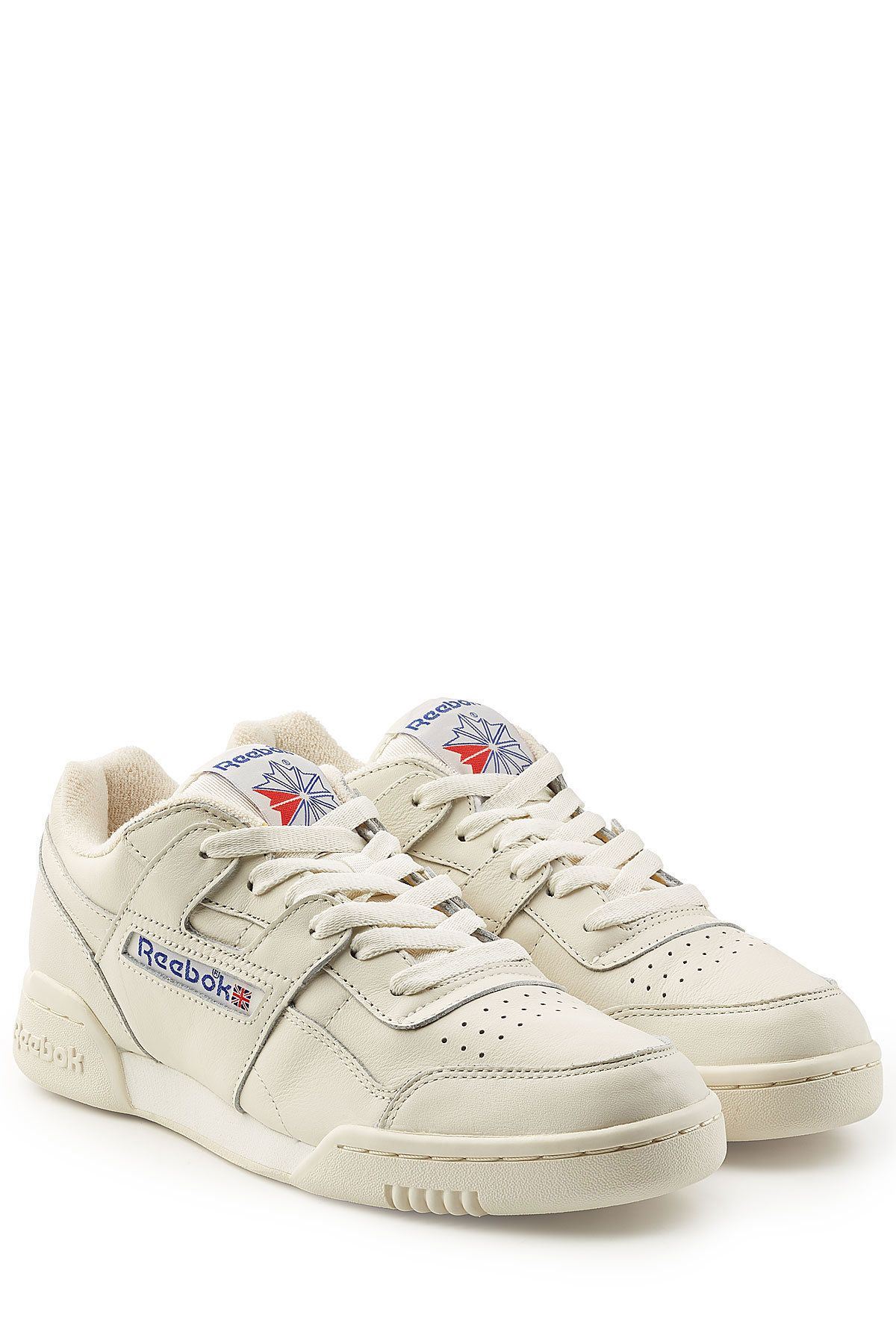 0de2257711a Workout Plus Vintage Sneakers - Reebok