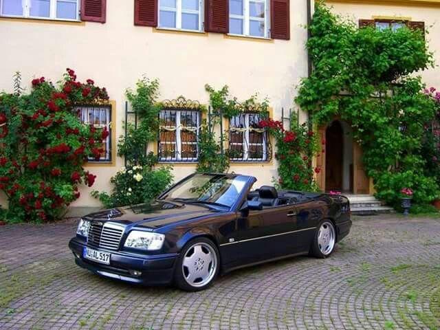 W124 Coupe Mercedes Benz Cars Mercedes W124 Mercedes Benz 190e
