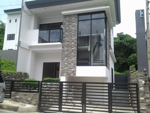 House And Lot For Sale In Metropolis Subdivision Pit Os Cebu City