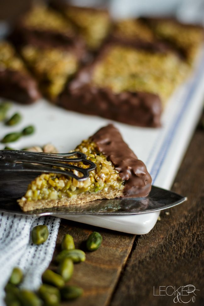 Photo of Pistachio Nut Nuts | LECKER & Co | Food blog from Nuremberg