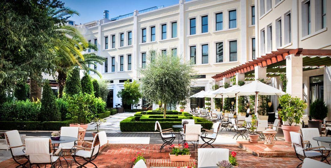 Entdecke die wunderschöne Stadt Valencia!  Verbringe 2 bis 7 Nächte im 5-Sterne Hotel Westin Valencia. Im Preis ab 325.- sind das Frühstück und der Flug inbegriffen.  Buche hier den Feriendeal: https://www.ich-brauche-ferien.ch/staedtereise-nach-valencia-mit-flug-und-hotel-fuer-nur-325/