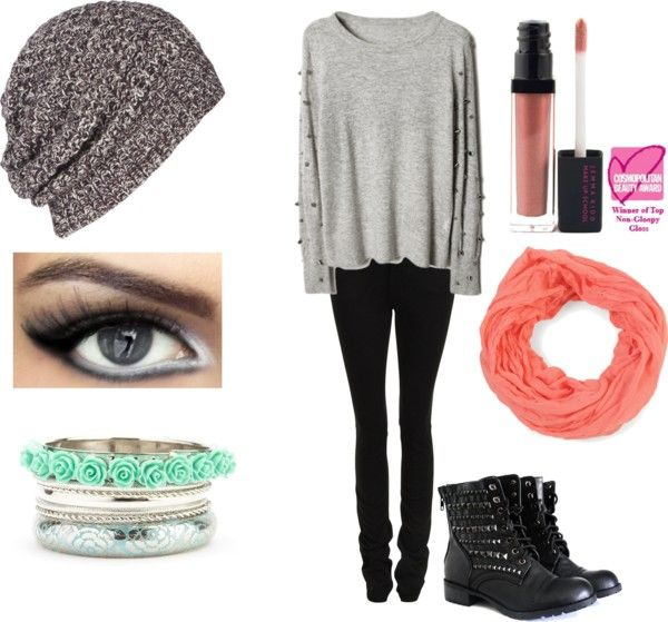 """""""Everybody I know"""" by hellokitting ❤ liked on Polyvore"""