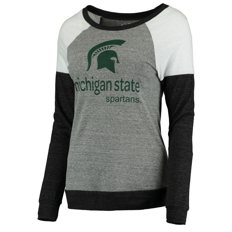 Ladies Michigan State Clothing, Women's Spartans Jerseys