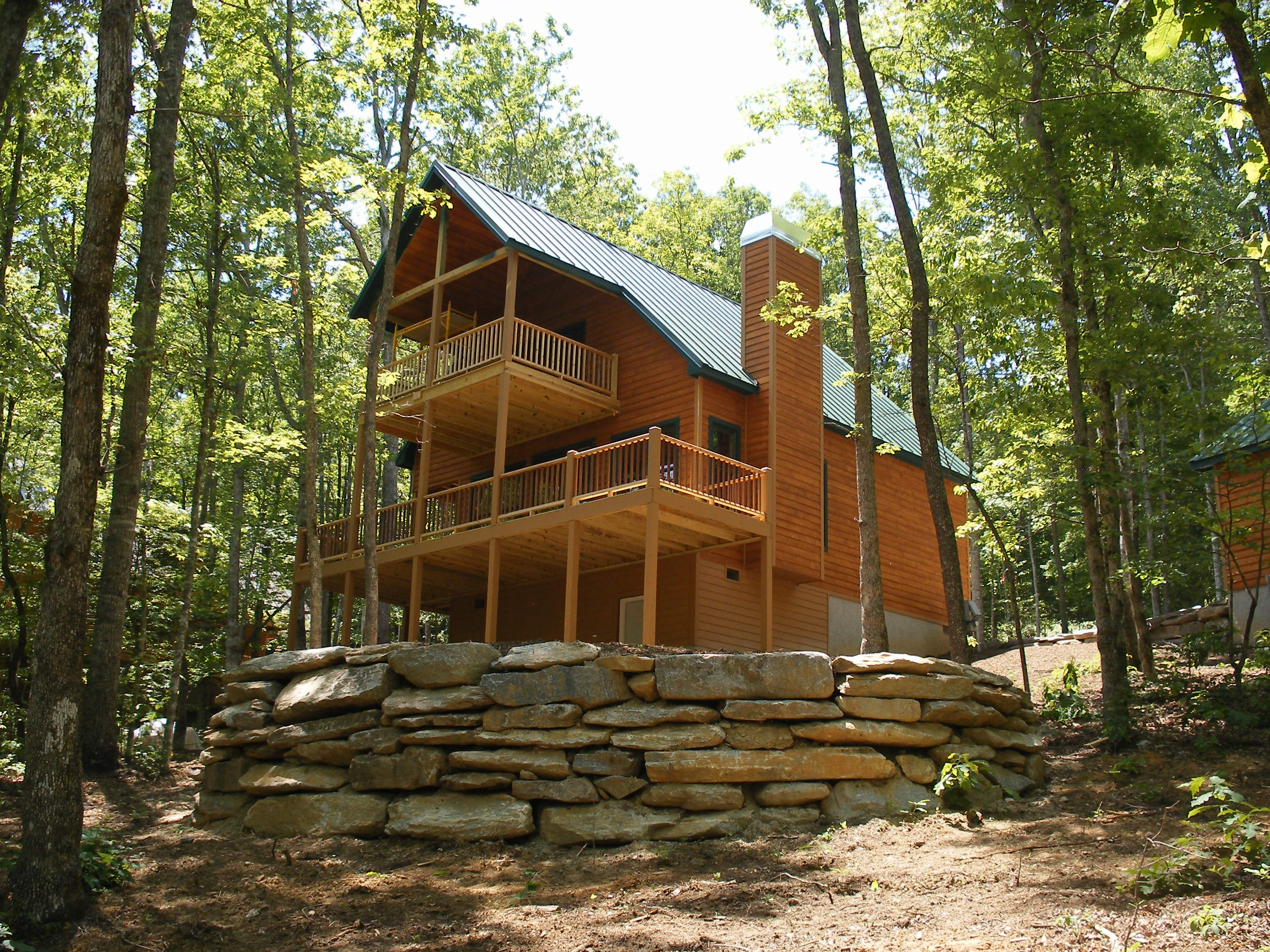wisconsin mountains a to rent on in carolina interior rental own places cabins lake south north