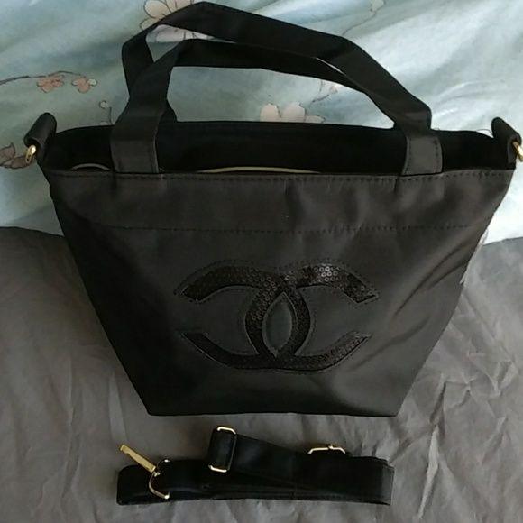980ca9455de2 Shop Women's CHANEL size OS Shoulder Bags at a discounted price at Poshmark.  Description: