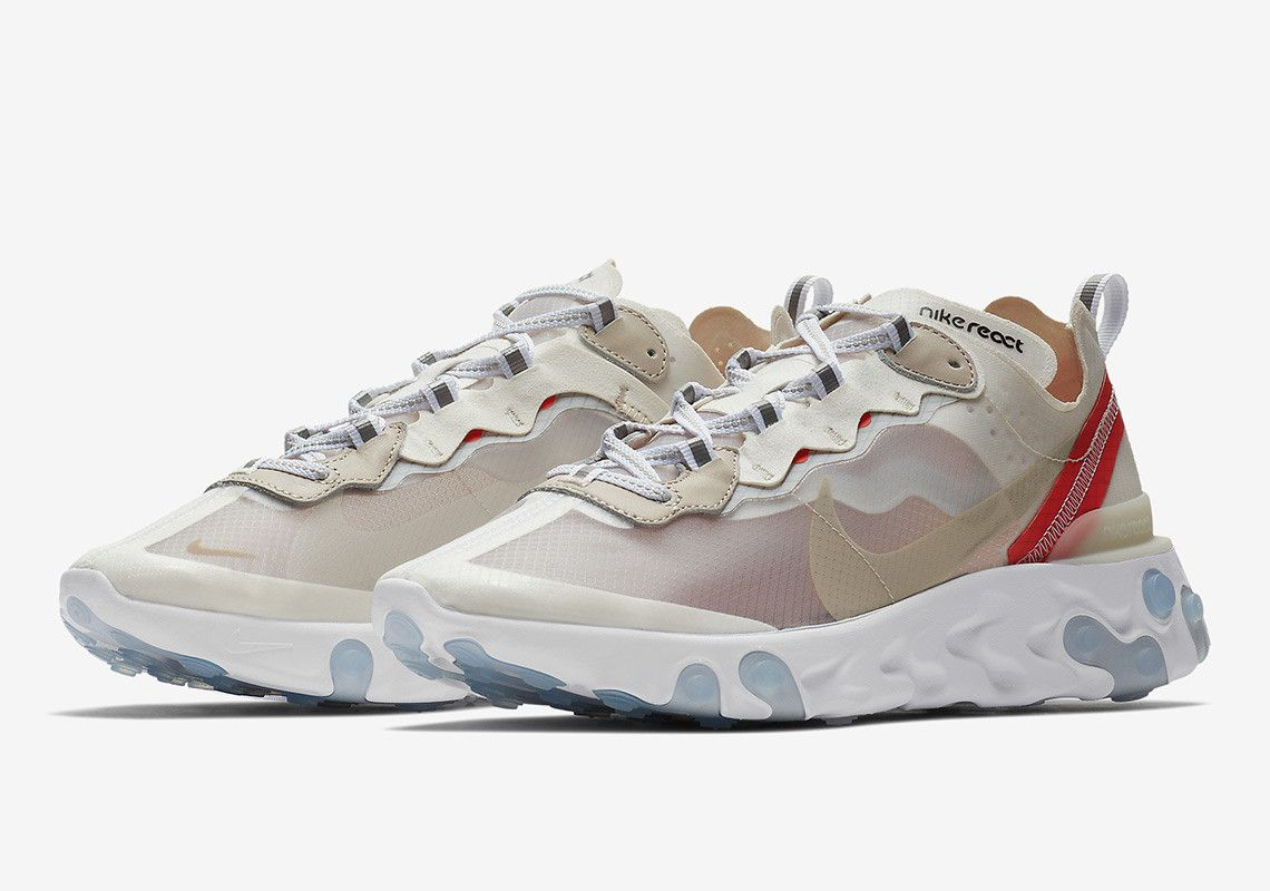 d3b602950f9a The Sneaker Internet Is Going Crazy About The Nike React Element 87 ...