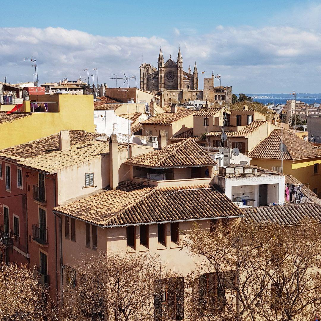 Palma De Mallorca Mallorca Mallorca Mansions House Styles