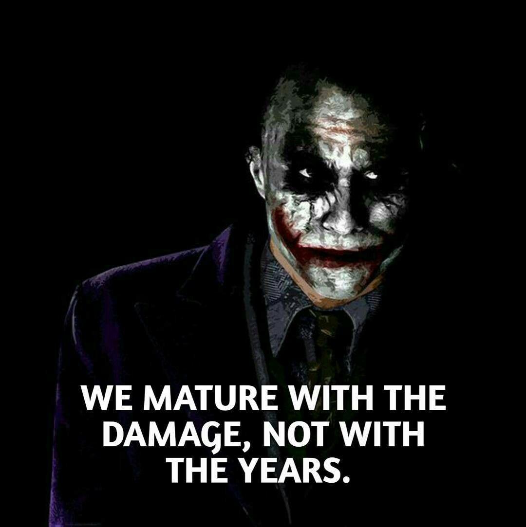 Pin on Joker, The Legend