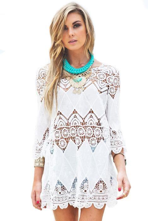 11fce0b530 Crochet Beach Bunny Tunic. Crochet Beach Bunny Tunic Crochet Beach Dress,  Crochet Tunic, Bikini Cover Up, Swimwear