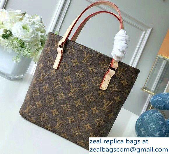 5029e6883c90 Louis Vuitton Monogram Canvas Vavin PM Bag M51172