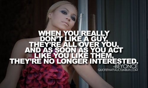 Beyoncé Quotes And Sayings | YOU KNOW YOU LOVE ME!