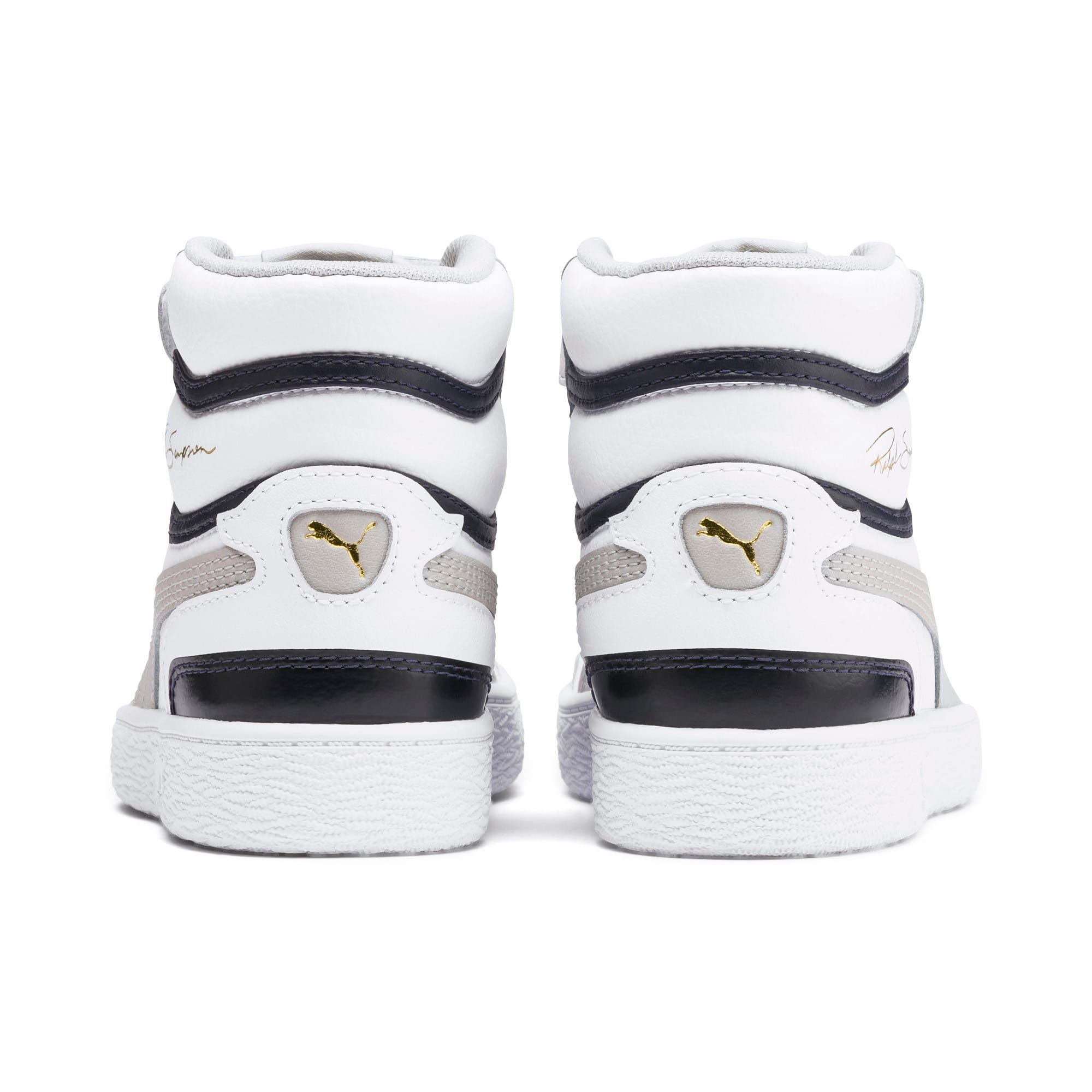 chaussures enfants puma