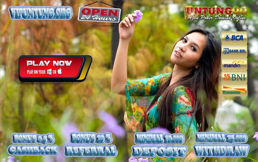 UntungQQ - Situs BandarQ Online Terpercaya | Poker Online ...