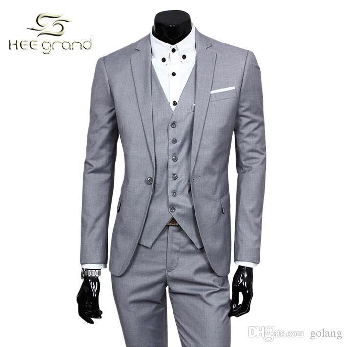 hot-2015-korean-tuxedo-men-suit-slim-fit.jpg (710×710) | Bespoke ...