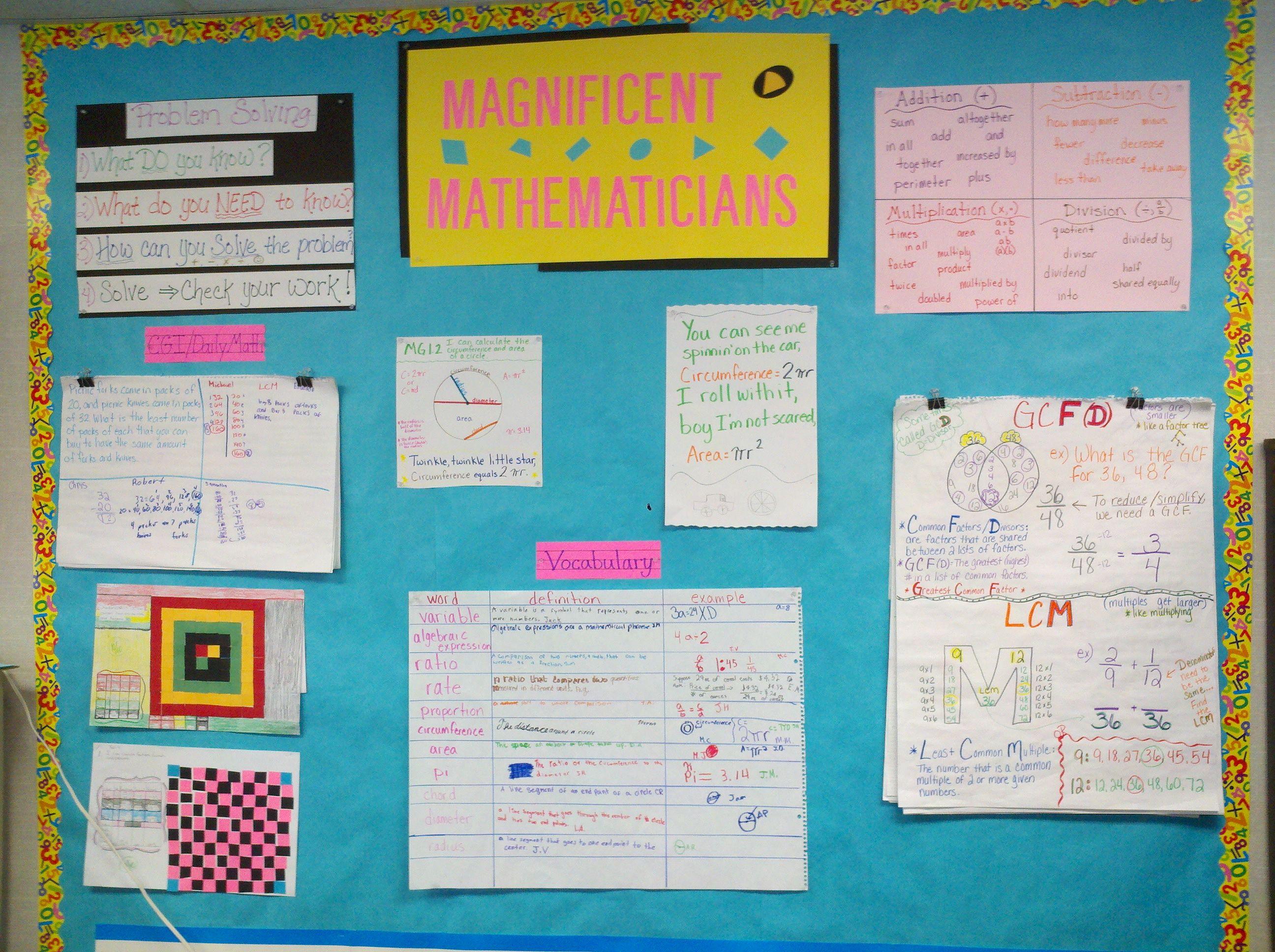 Math Celebration Math classroom, Math lessons, Math