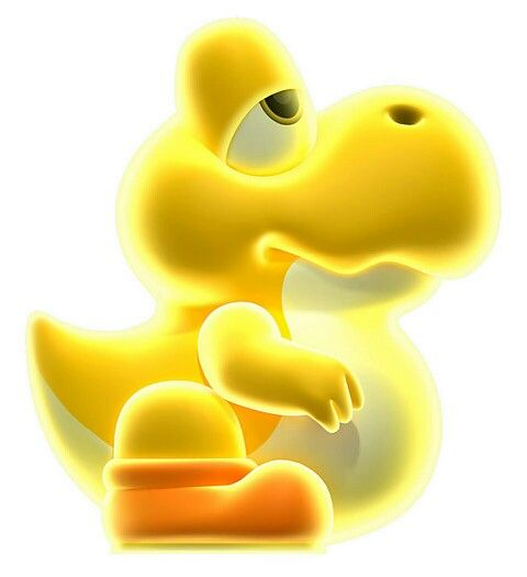 Mario Bros And Friends And Family Bulb Baby Yoshi Super Mario Super Mario Bros Mario Und Luigi