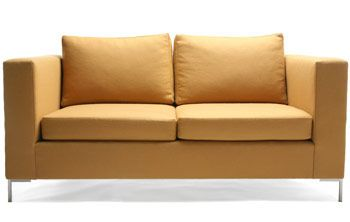 Organic Eco Friendly Sustainable Green Sofa Loveseat Without Flame Ants Baby Safe Square Ecobalanza Company
