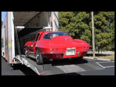 2015 Corvette Dream Giveaway 1967 Chevrolet Corvette Sting Ray Makes Its First Appearance This Bad To The Bone Dream Giveaway 2015 Corvette Classic Corvette