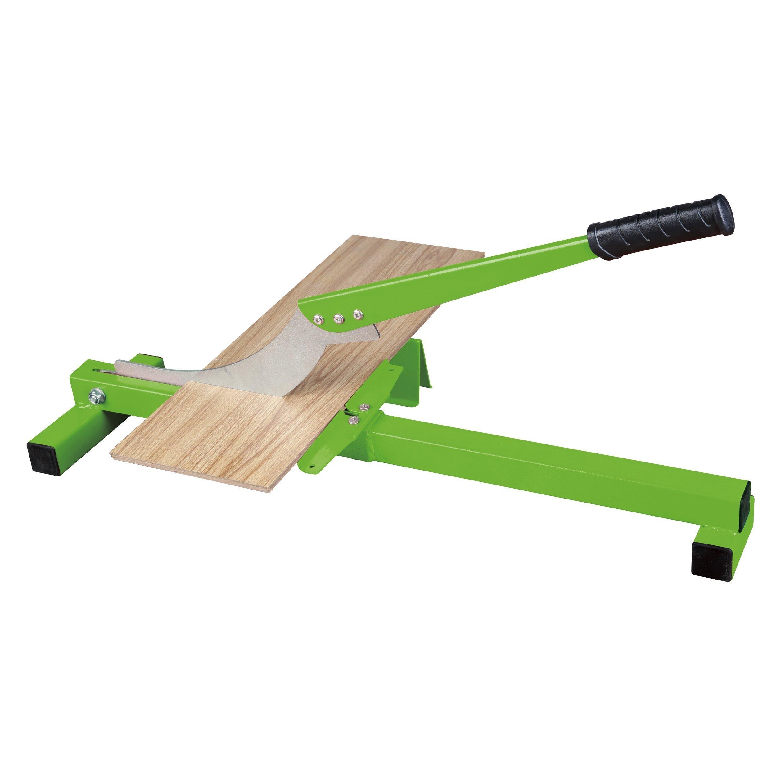 Prowler 12in Laminate And Vinyl Floor Cutter In 2020 Vinyl Flooring Laminate Installation Flooring