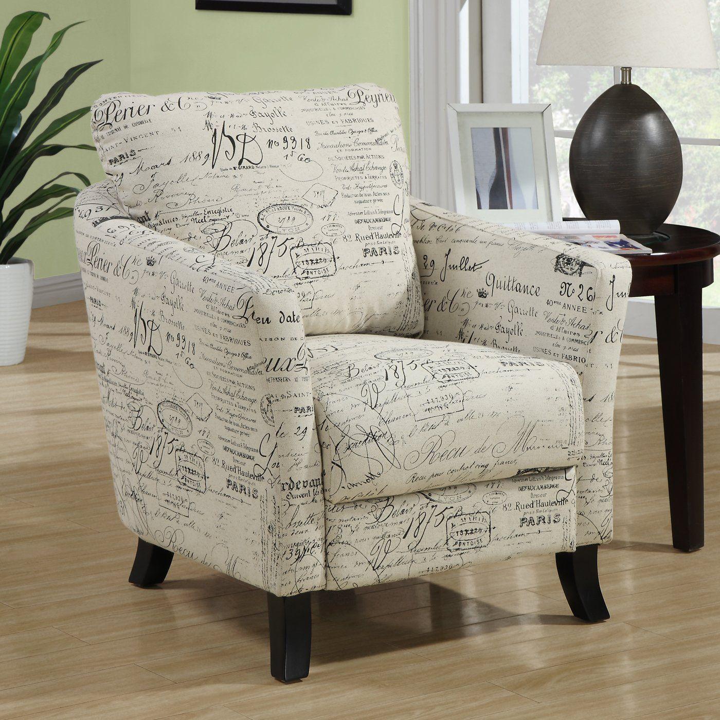 """Accent Chair 33"""" x 35"""" Linen Green Restoration"""
