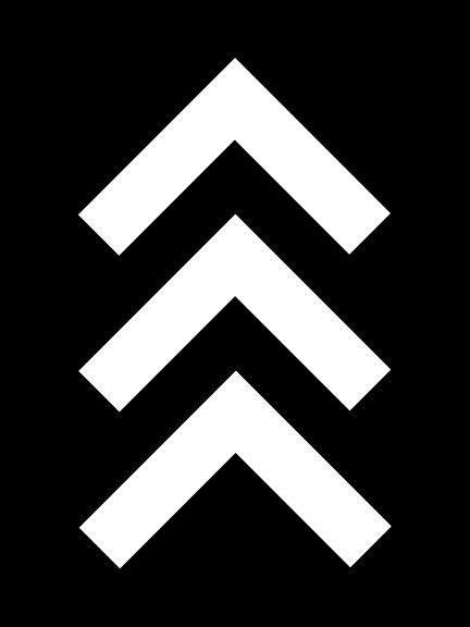 Proud Down Syndrome Parent Symbol Decal Arrows Sticker Vinyl Auto